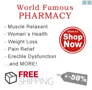 We deliver our most effective and powerful medications right to your doorway! Check out!