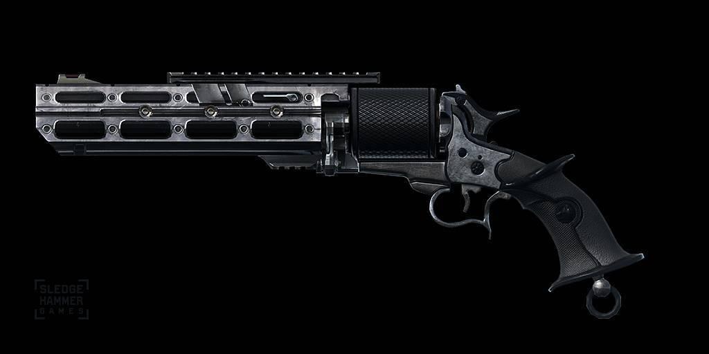 Yoshino Sherwood M1_revolver_4zck90
