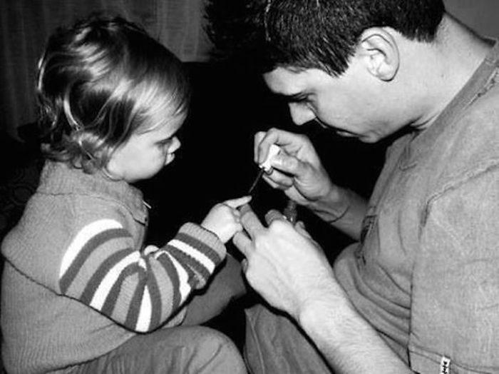 Zaangażowani ojcowie 12