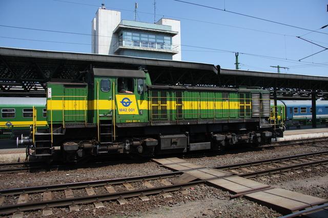M42 001 Sopron
