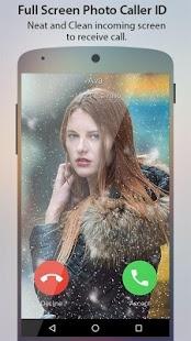 Caller Screen Dialer Pro v4.4 build 17 .apk M4pod