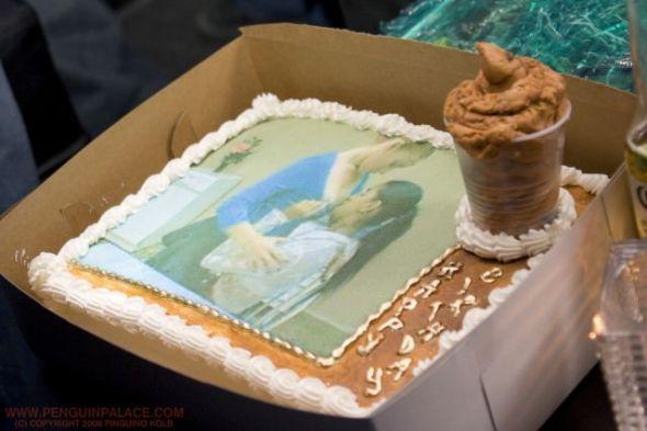 Najdziwniejsze torty 1