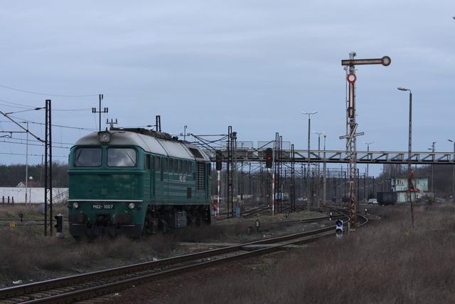 M62-1007 Kostrzyn