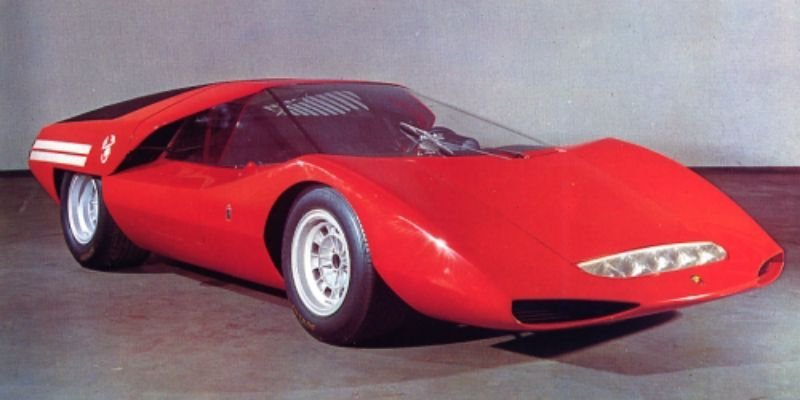 Prototypy z lat 70. 17