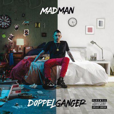 Madman - Doppelganger (2015).Mp3 - 320Kbps