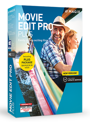 download Magix Movie Edit Pro 2019 Plus v18.0.1.204