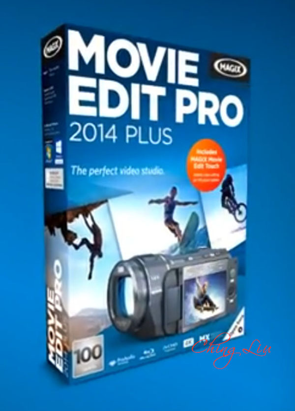magmov20144qk2b  MAGIX Movie Edit Pro 2014 Premium 13.0.3.14 (Eng Rus)