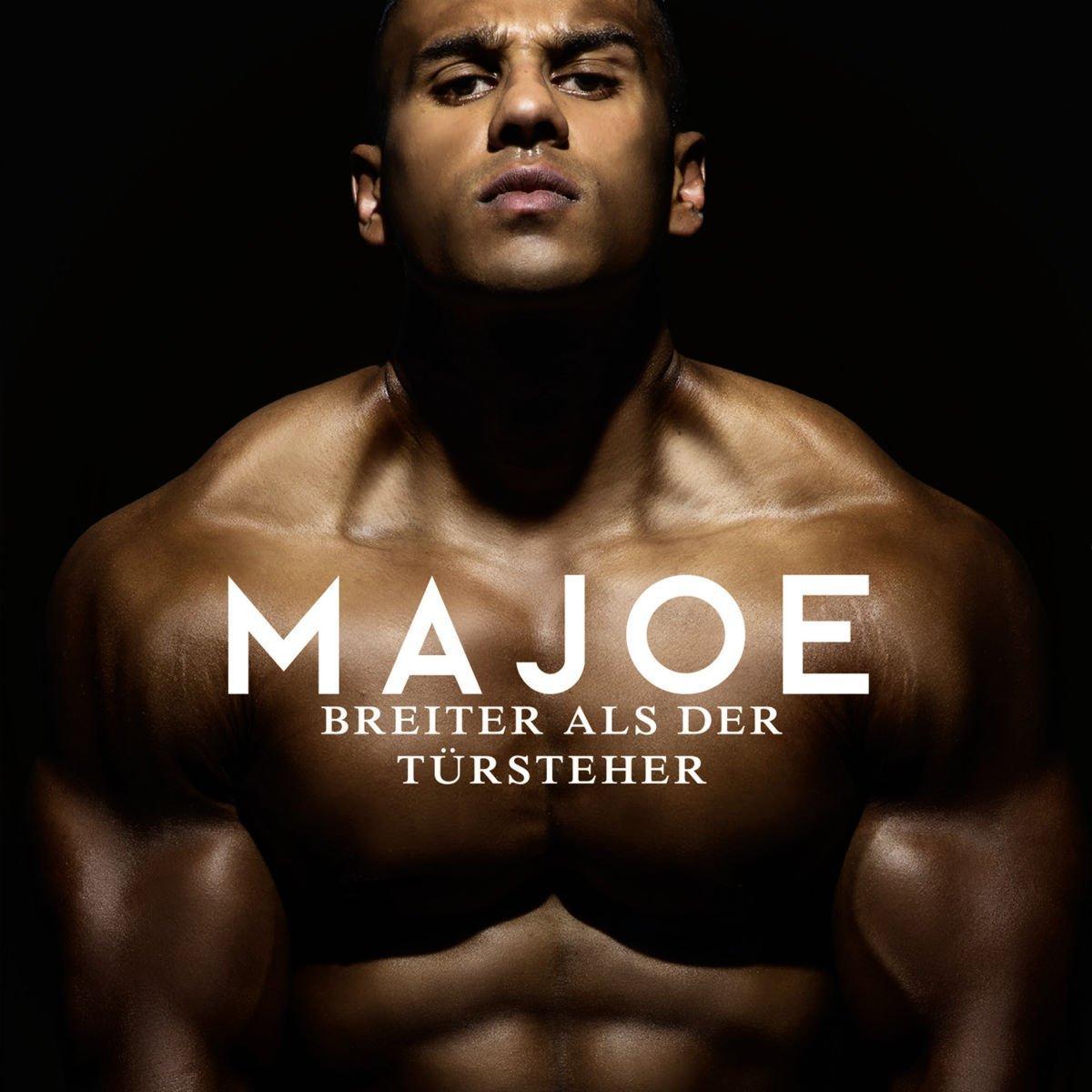 Majoe – Manchmal