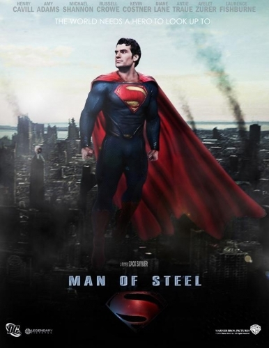 Çelik Adam – Man of Steel (2013) CAM NEW AUDiO XViD – Tek Link indir izle