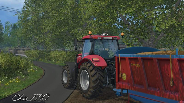 Manor Farm v1.0