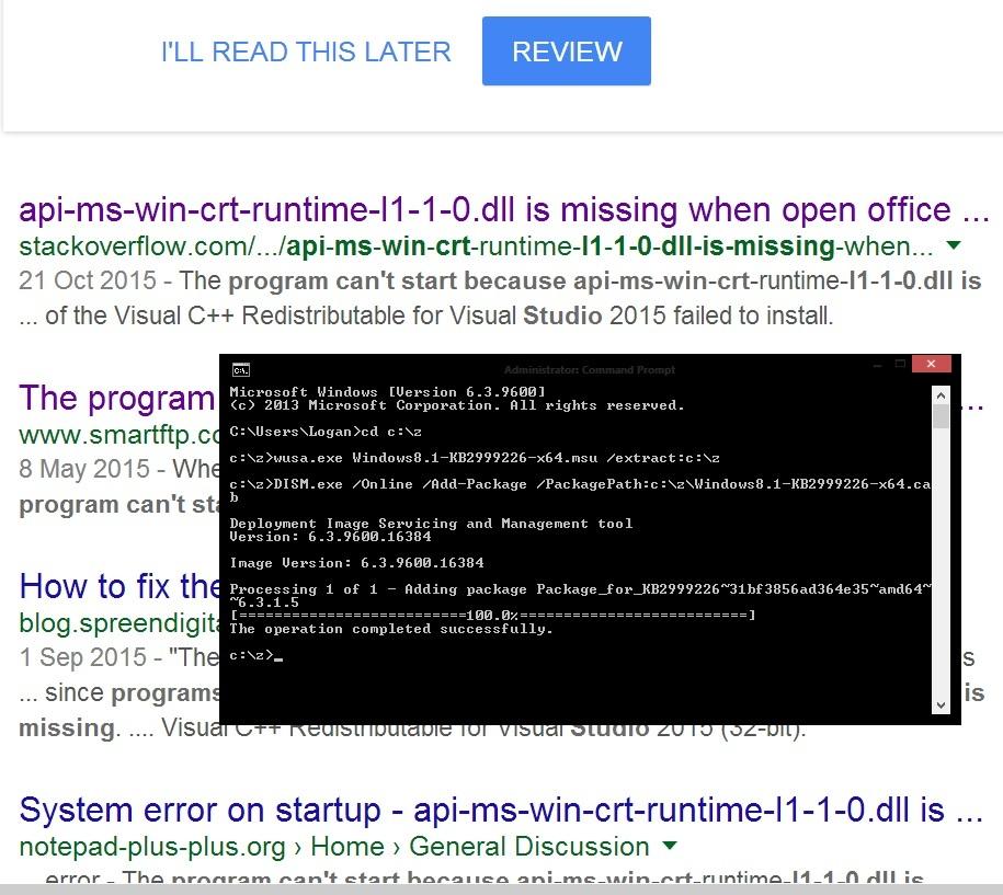 Download Microsoft Visual Studio and NET Framework Log