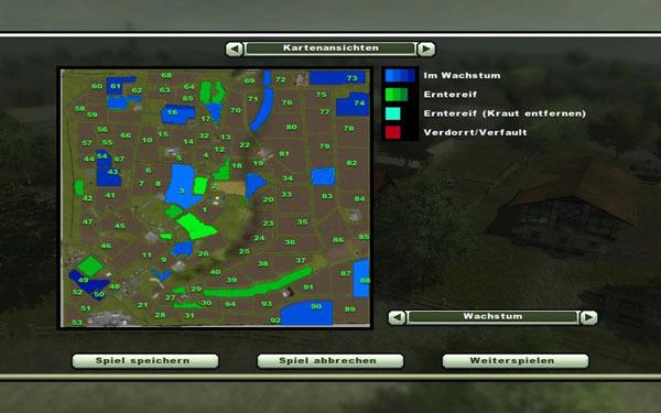 Map Schermbeck v 2.5