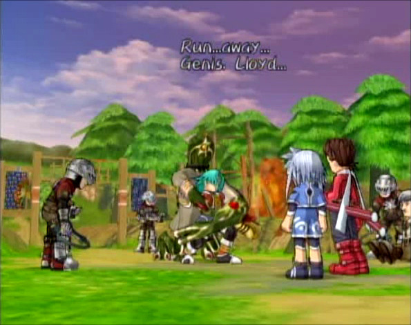 «Hilo Oficial» TALES OF SYMPHONIA: Chronicles Marblesdv3i6y