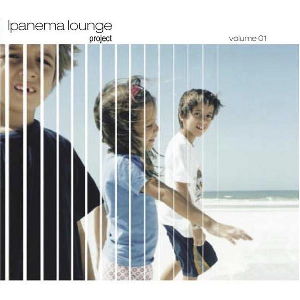 Marcio Menescal - Ipanema Lounge, Vol. 1 (2014)