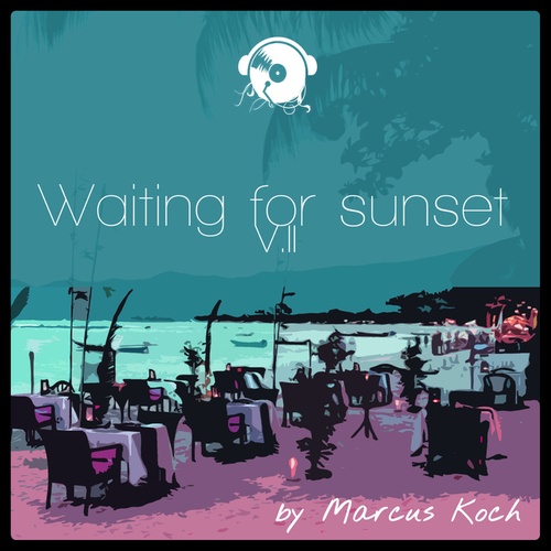 Marcus Koch - Waiting for Sunset, Vol. 2 (2014)