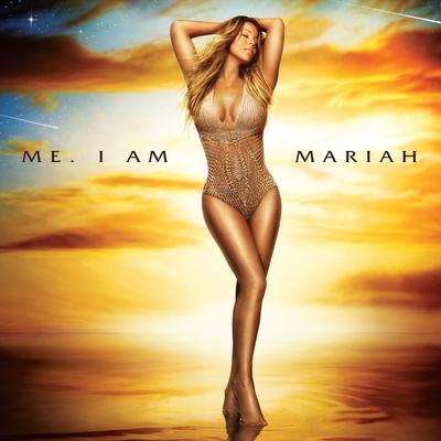 Mariah Carey - Me. I Am Mariah…The Elusive Chanteuse (2014) .mp3 - 320kbps