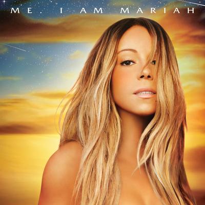 Mariah Carey - Me. I Am Mariah…The Elusive Chanteuse (Deluxe Edition) (2014) .mp3 - 320kbps