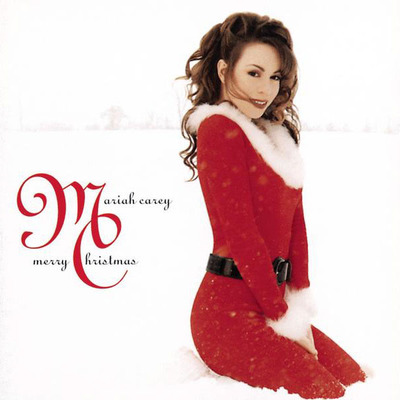 Mariah Carey - Merry Christmas (1994).Mp3 - 320Kbps