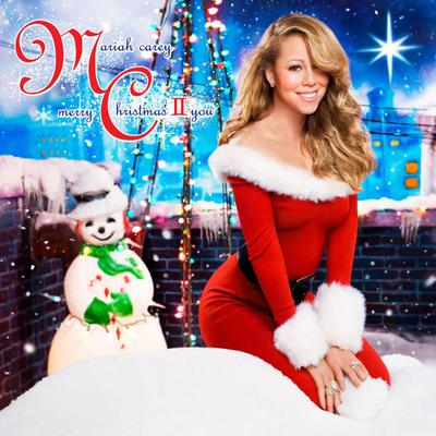 Mariah Carey - Merry Christmas II You (2010).Mp3 - 320Kbps
