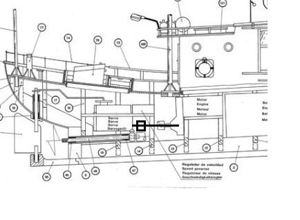 THUNFISCHER marina II Marina10-motor-welle-0ejlc