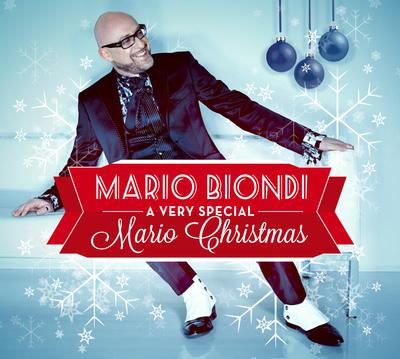 Mario Biondi - A Very Special Mario Christma (2013).Mp3 - 320Kbps