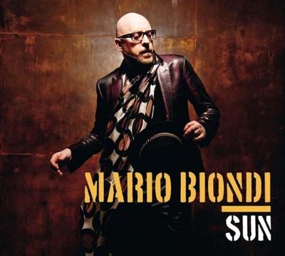 Mario Biondi - Sun (2013).Mp3 - 320Kbps