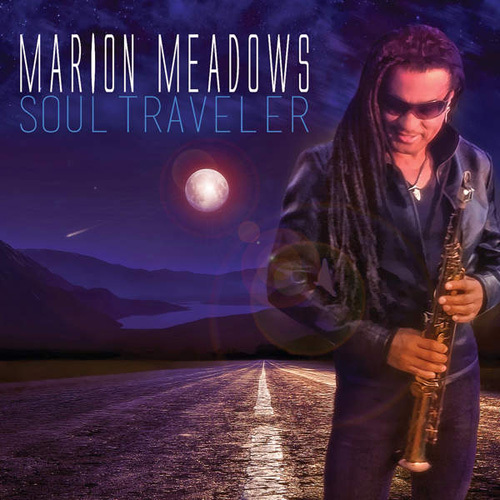 Marion Meadows - Soul Traveler (2015)
