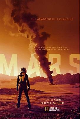 Mars - Stagione 2 (2018) (Completa) DLMux 1080P ITA ENG AC3 x264 mkv