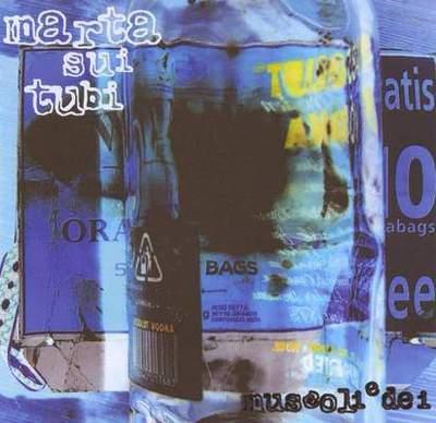 Marta sui Tubi - Muscoli e dei [Extra Ed.](2015).Mp3 - 320Kbps