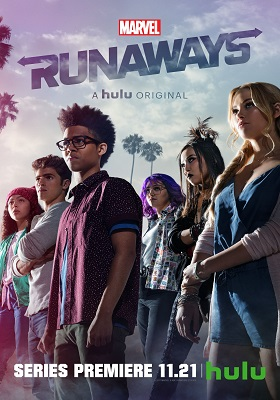 Marvel's Runaways - Stagione 1 (2018) (Completa) DLMux ITA ENG MP3 Avi