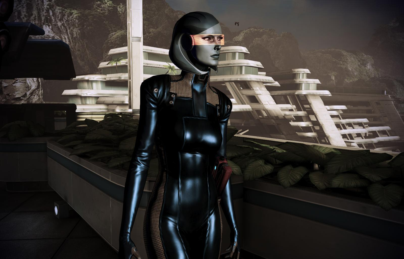 Mass effect 3 tali hentaifilm adult toons