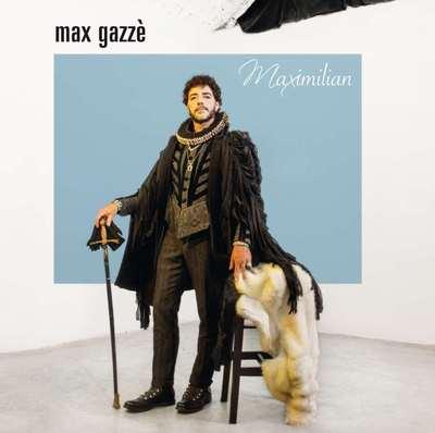 Max Gazzè - Maximilian (2015).Mp3 - 320Kbps