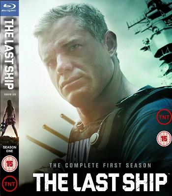 The Last Ship - Stagione 1 (2014) (Completa) DLMux 1080P ITA ENG AC3 H264 mkv