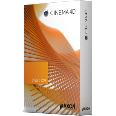 download Maxon CINEMA 4D Studio R19.068