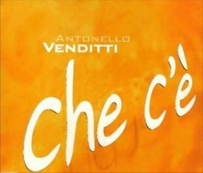 Antonello Venditti - Che C'è (2001).Mp3 - 320Kbps
