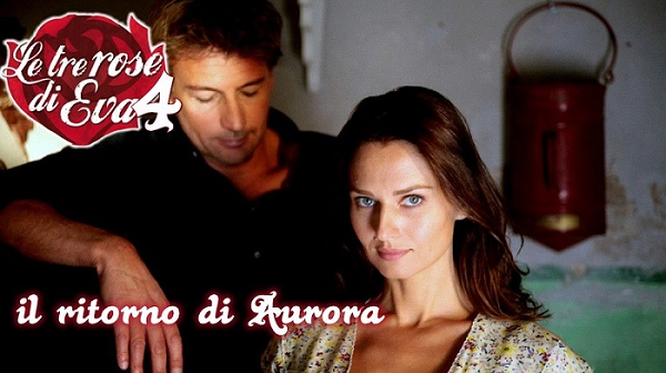 Le Tre Rose di Eva - Stagione 4 (2017) (Completa) HDTV ITA AC3 Avi