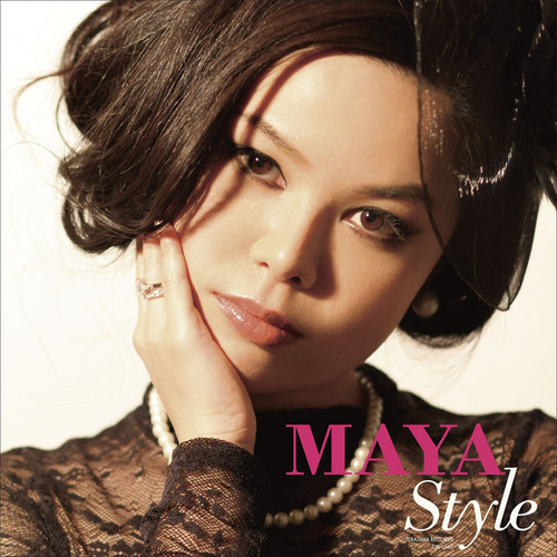 Maya - Maya Style (2014)