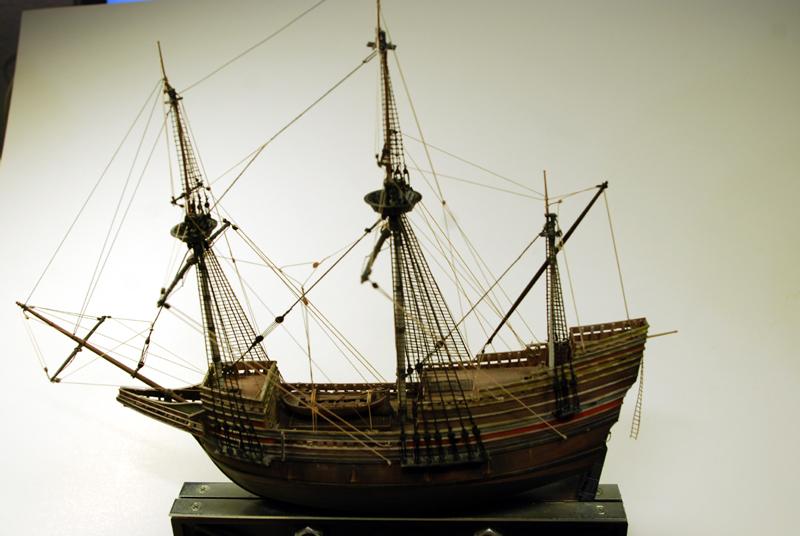 Fantastisch Mayflower Schiff Färbung Seite Galerie ...