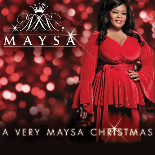 Maysa - A Very Maysa Christmas (2014)