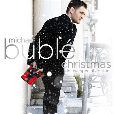 Michael Bublé - Christmas Deluxe Ed.(2011).Mp3 - 320Kbps