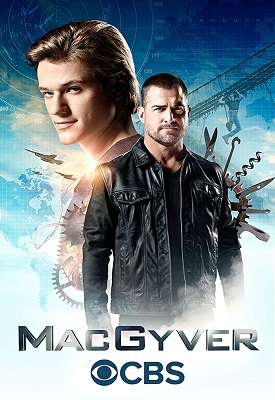 MacGyver - Stagione 2 (2018) (12/23) DLMux ITA ENG MP3 Avi
