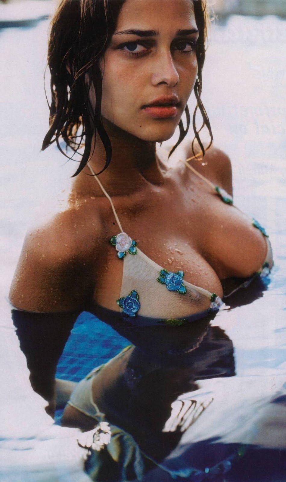 Piękna modelka Ana Beatriz Barros 5