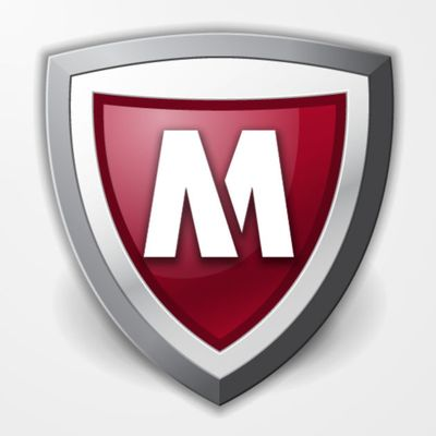 McAfee VirusScan Enterprise v8.8 Patch 10