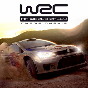 [Android] WRC The Official Game (Mod Money) v1.1.3 .apk