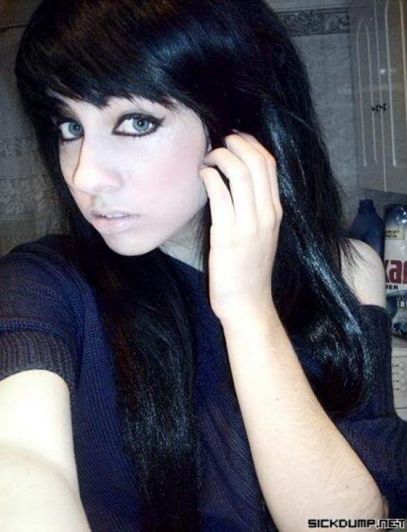 Dziewczyny EMO #4 5