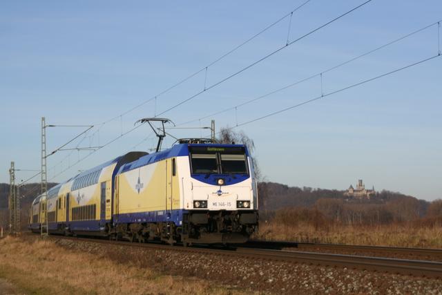 ME 146-15 Elze Burgstemmen