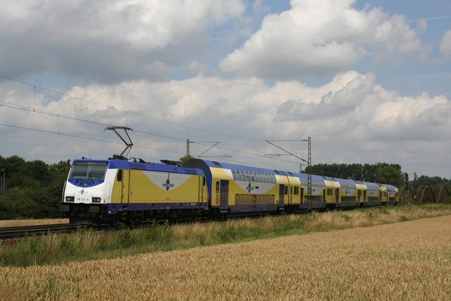 ME 146-16 Celle bei Elze