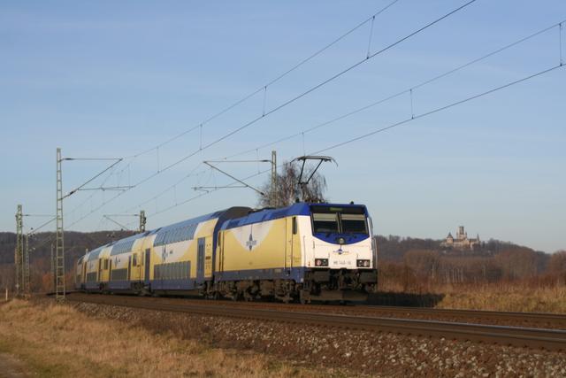 ME 146-16 Celle Burgstemmen