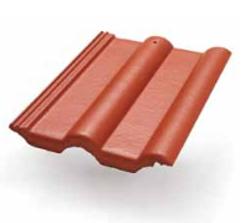 Dachsteine beton