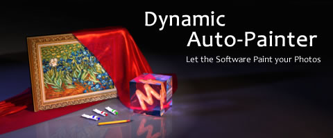 MediaChance Dynamic Auto Painter Pro v5.1 incl. Templates